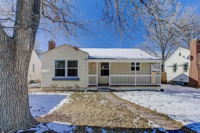 3175 S Cherokee Street, Englewood, CO 80110 (MLS #2310140) :: 8z Real Estate