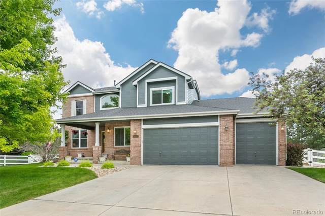 14532 Inca Court, Westminster, CO 80023 (#2310227) :: The DeGrood Team