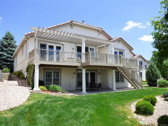 2317 Winstead View, Colorado Springs, CO 80920 (#2310668) :: Structure CO Group