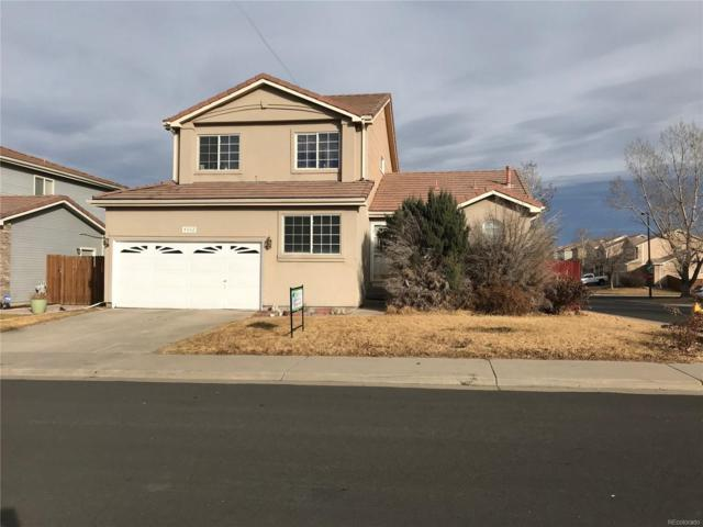 4052 Flanders Street, Denver, CO 80249 (#2310819) :: The Sold By Simmons Team