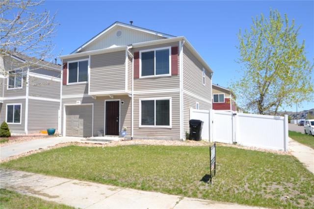 4516 Andes Street, Denver, CO 80249 (MLS #2310838) :: 8z Real Estate