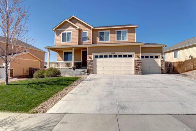17168 E Neu Towne Parkway, Parker, CO 80134 (MLS #2311037) :: 8z Real Estate