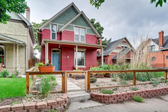 2729 W 36th Avenue, Denver, CO 80211 (#2311110) :: Bring Home Denver with Keller Williams Downtown Realty LLC