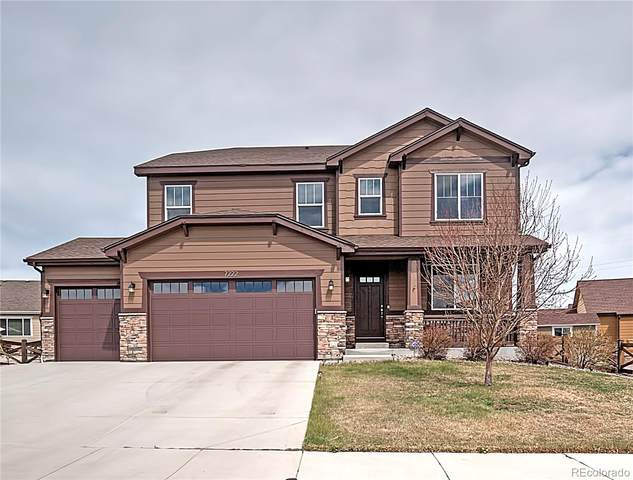7222 Laurel Cherry Court, Colorado Springs, CO 80927 (#2311153) :: HomeSmart Realty Group