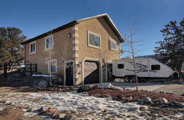 430 Clark Street, Fairplay, CO 80440 (MLS #2311228) :: 8z Real Estate