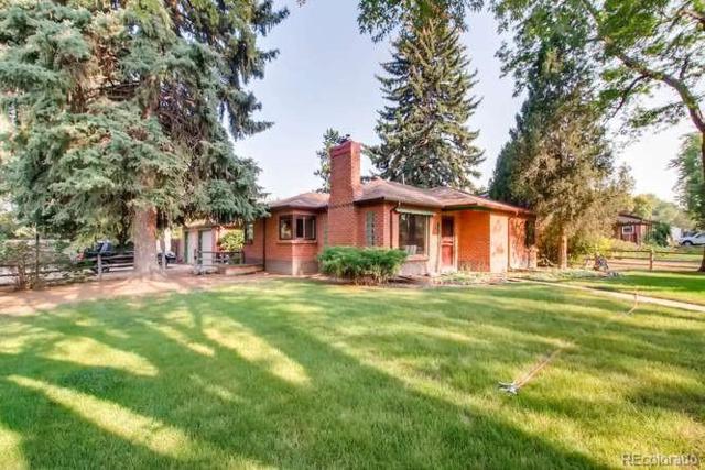 3290 Otis Street, Wheat Ridge, CO 80033 (#2311245) :: The HomeSmiths Team - Keller Williams