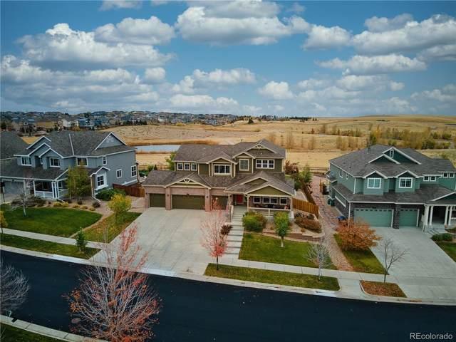 26481 E Arbor Drive, Aurora, CO 80016 (MLS #2311743) :: The Sam Biller Home Team