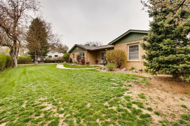 9275 W 20th Avenue, Lakewood, CO 80215 (#2312131) :: The City and Mountains Group