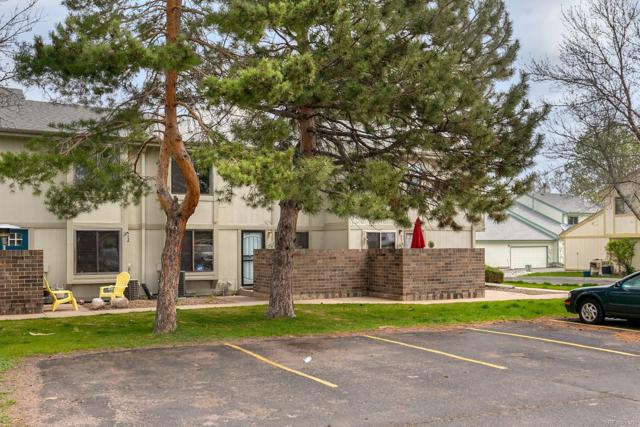 1812 W 102nd Avenue, Thornton, CO 80260 (#2312464) :: The Heyl Group at Keller Williams