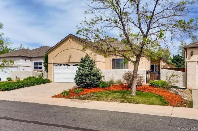 697 Club Circle, Louisville, CO 80027 (#2312672) :: Berkshire Hathaway HomeServices Innovative Real Estate