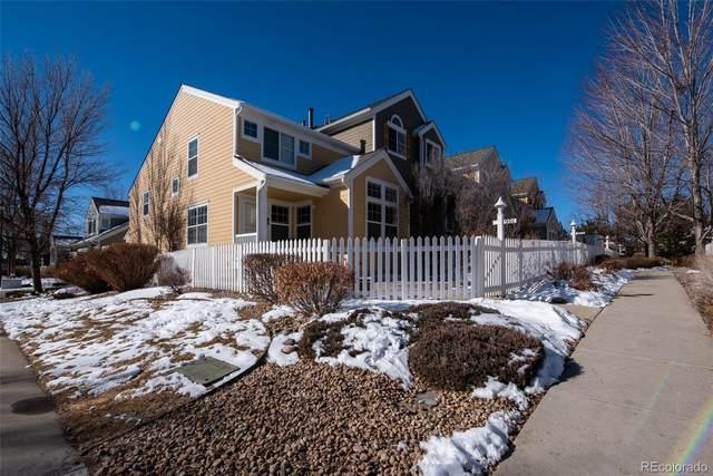 901 Snowberry Street, Longmont, CO 80503 (#2313398) :: iHomes Colorado