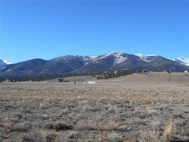30901 Elk Meadow, Buena Vista, CO 81211 (MLS #2313531) :: The Sam Biller Home Team