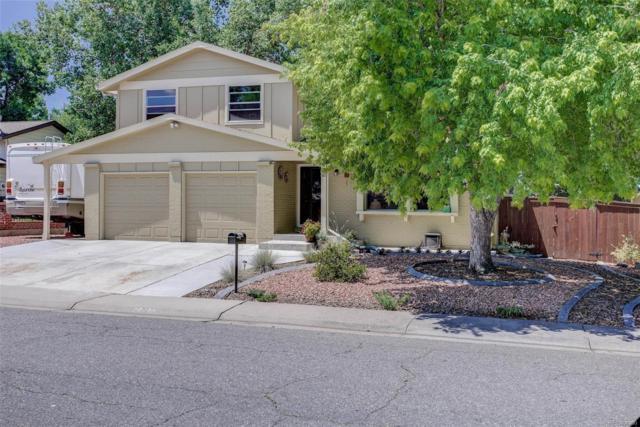 7417 Garland Street, Arvada, CO 80005 (#2313832) :: Bring Home Denver