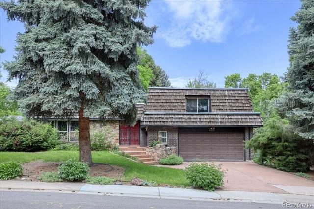 6091 S Kearney Street, Centennial, CO 80111 (#2313835) :: HomeSmart