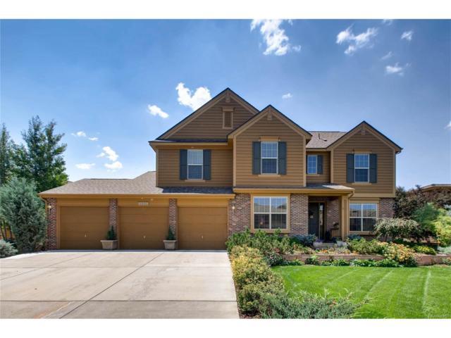 22334 E Idyllwilde Drive, Parker, CO 80138 (MLS #2314020) :: 8z Real Estate