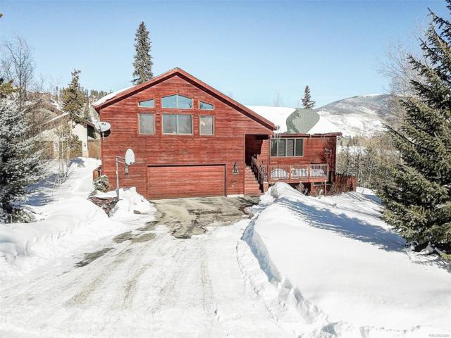 728 Wild Rose Road, Silverthorne, CO 80498 (MLS #2314651) :: 8z Real Estate