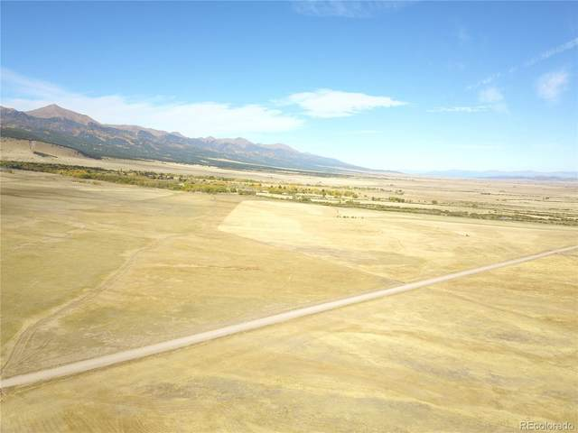 00 S County Road 119, Westcliffe, CO 81252 (#2314674) :: Sultan Newman Group