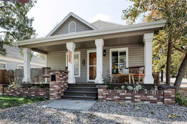 503 Whedbee Street, Fort Collins, CO 80524 (MLS #2314764) :: Keller Williams Realty