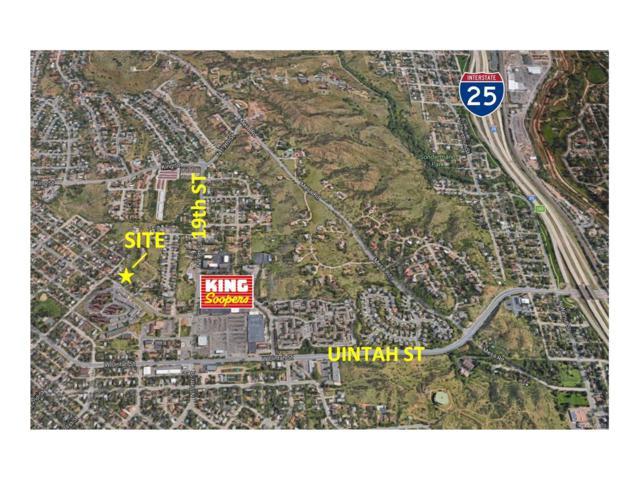 2226 Glenn Street, Colorado Springs, CO 80904 (MLS #2315220) :: 8z Real Estate
