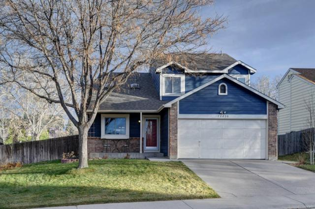 12250 Forest Street, Thornton, CO 80241 (#2315457) :: House Hunters Colorado