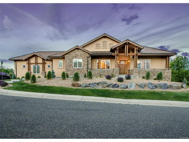 5792 Yank Street, Arvada, CO 80002 (MLS #2315628) :: 8z Real Estate