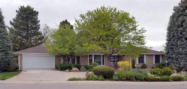 3760 S Willow Circle, Denver, CO 80237 (MLS #2315708) :: Keller Williams Realty