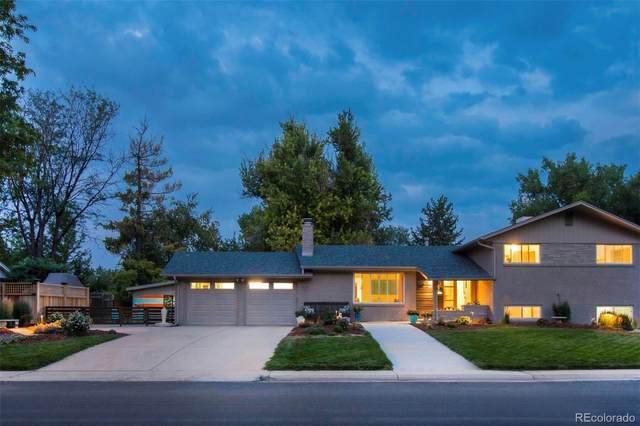 13240 Willow Lane, Golden, CO 80401 (#2315739) :: Venterra Real Estate LLC