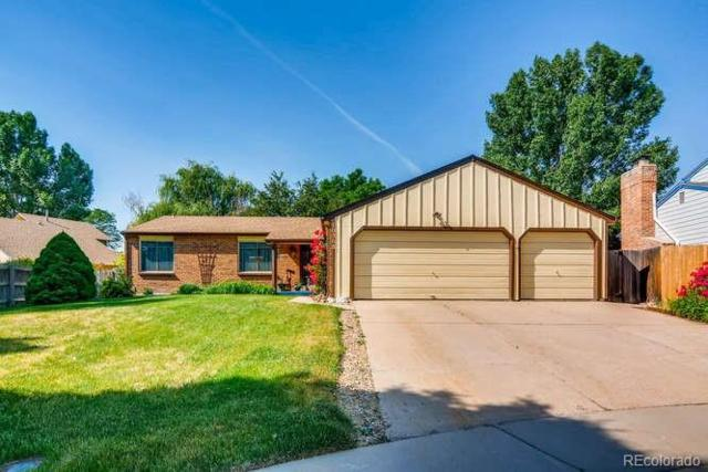 10368 W Weaver Avenue, Littleton, CO 80127 (#2316032) :: Structure CO Group