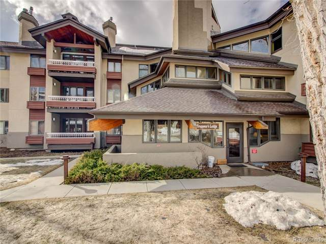 2800 Village Drive #1204, Steamboat Springs, CO 80487 (#2316156) :: The Peak Properties Group