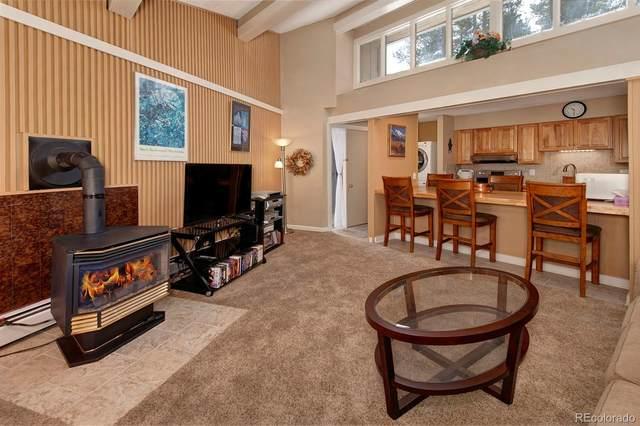 1115 Ski Hill Road #82, Breckenridge, CO 80424 (MLS #2316353) :: 8z Real Estate
