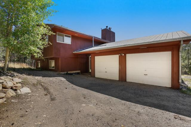 11718 Sidney Road, Golden, CO 80403 (#2316480) :: Structure CO Group