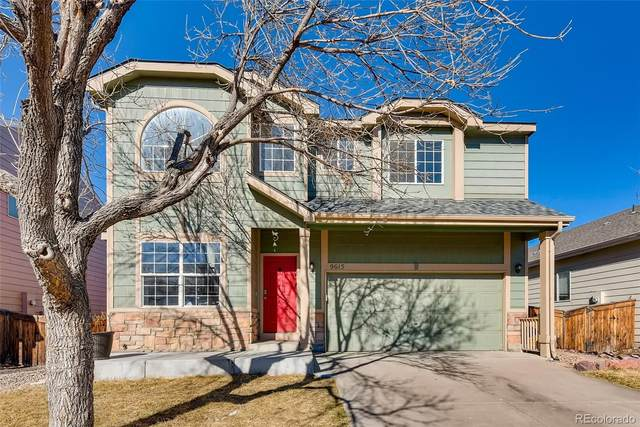 9615 Lansing Circle, Commerce City, CO 80022 (#2316695) :: The DeGrood Team