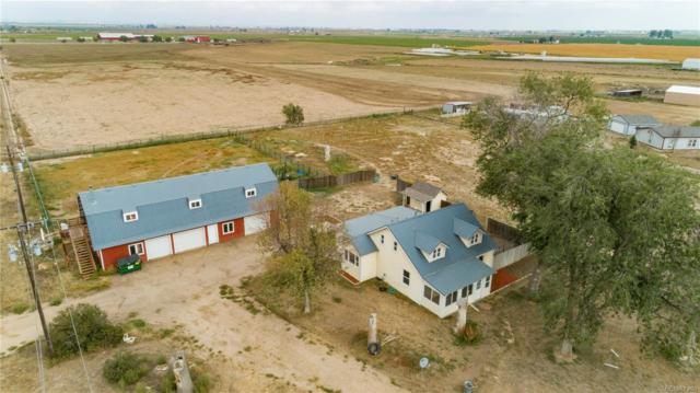 12023 County Road 36, Platteville, CO 80651 (#2317181) :: The Galo Garrido Group
