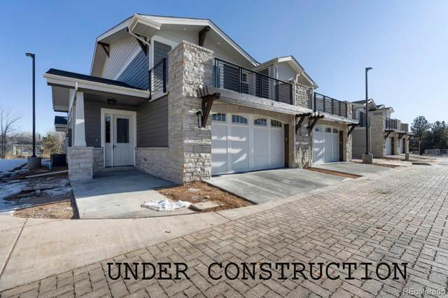 910 Hill Pond Road #11, Fort Collins, CO 80526 (#2318172) :: Wisdom Real Estate