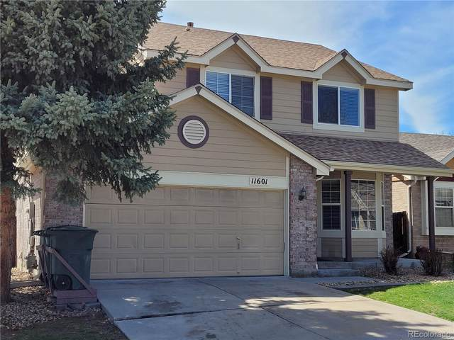 11601 Galapago Court, Northglenn, CO 80234 (#2318384) :: HomeSmart