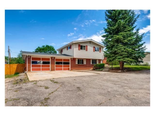 8080 Oak Street, Arvada, CO 80005 (MLS #2318699) :: 8z Real Estate