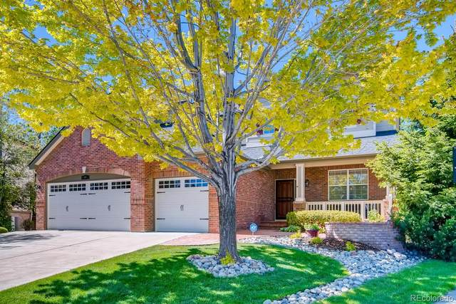 6251 S Billings Way, Centennial, CO 80111 (#2318833) :: Compass Colorado Realty