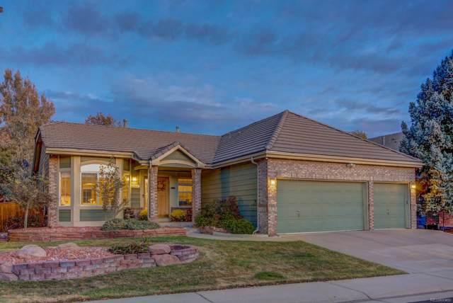 10028 Oak Leaf Way, Highlands Ranch, CO 80129 (MLS #2319290) :: 8z Real Estate