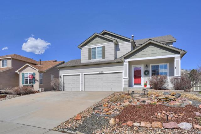 348 Oxbow Drive, Monument, CO 80132 (#2319870) :: The Healey Group