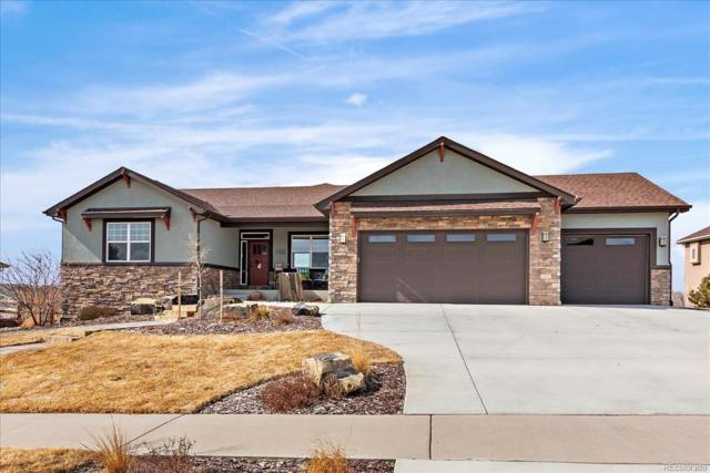 425 Horizon Circle, Greeley, CO 80634 (#2320178) :: The Peak Properties Group