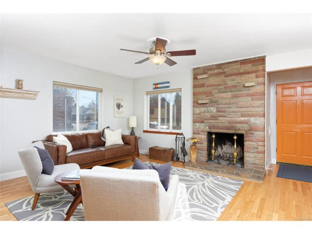 3701 W 46th Avenue, Denver, CO 80211 (#2320432) :: The Sold By Simmons Team
