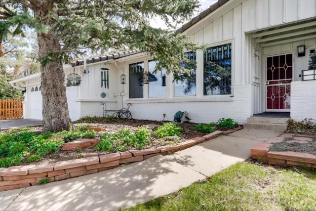 2061 Goldenvue Drive, Golden, CO 80401 (MLS #2321014) :: 8z Real Estate