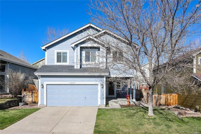 10429 Hollyhock Court, Highlands Ranch, CO 80129 (#2321022) :: Sellstate Realty Pros