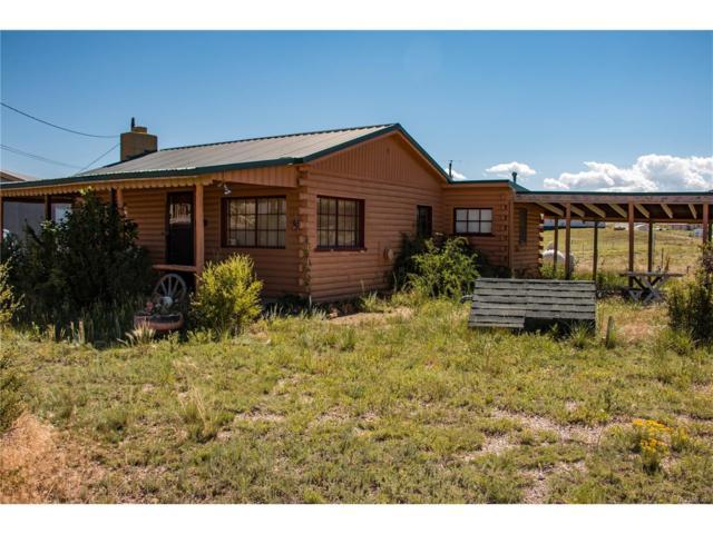 76 Vista Drive, Westcliffe, CO 81252 (MLS #2321080) :: 8z Real Estate