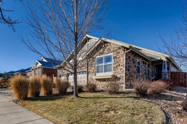 4993 S Coolidge Street, Aurora, CO 80016 (#2321312) :: Sellstate Realty Pros