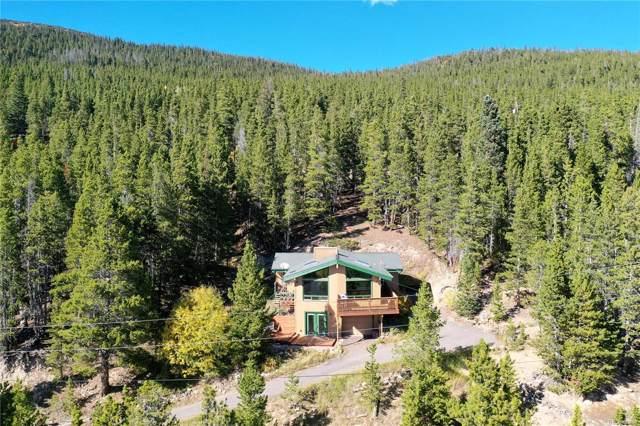 143 Harris Drive, Idaho Springs, CO 80452 (#2321417) :: The DeGrood Team