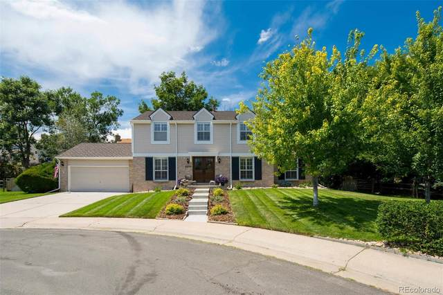 5635 S Independence Court, Littleton, CO 80123 (#2321452) :: The Dixon Group