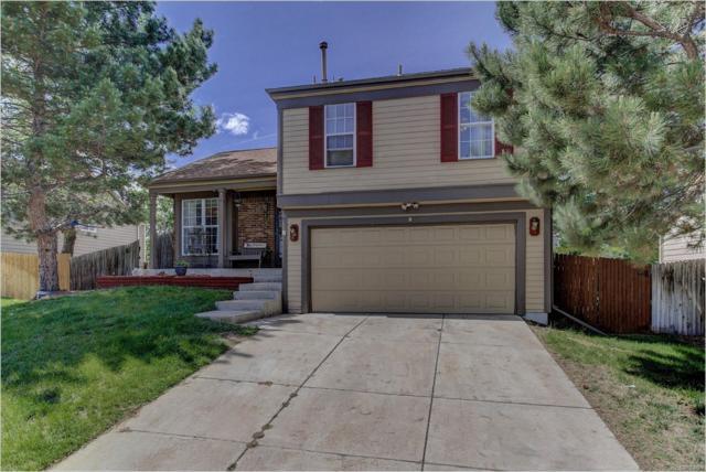 20731 E 42nd Avenue, Denver, CO 80249 (#2321477) :: The Peak Properties Group
