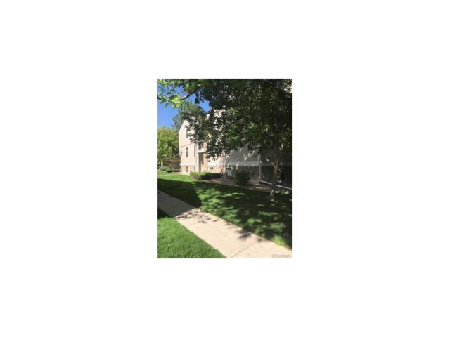 5341 W 76th Avenue #213, Arvada, CO 80003 (#2321501) :: The Peak Properties Group