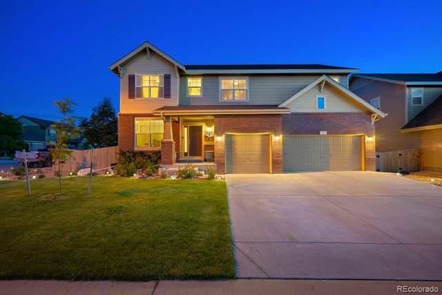 180 Pekin Drive, Johnstown, CO 80534 (#2321837) :: Venterra Real Estate LLC